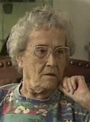 Mary Lee Cook foi acusada de plantar maconha em sua propriedade. (Foto: Reprodução)