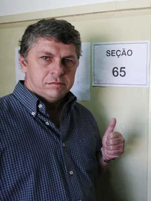 Anderson Cozzolino (Foto: Cléber Júnior/Agência O Globo)
