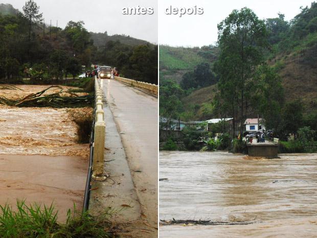 Ponte Cerro Azul