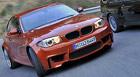 Primeiras impressões: BMW Série 1 M Coupé (Foto: Divulgação)