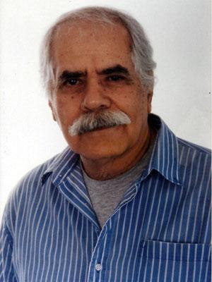 O ator Yvan Mesquita morreu nesta segunda-feira (1), aos 79 anos (Foto: Divulgação)