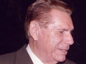 Armando Vasconcelo morreu aos 85 anos (Foto: Tuno Vieira/Ag Diário)