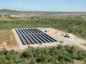 MPX Tauá deve gerar 9 mil empregos diretos (Foto: MPX Tauá/Divulgação)