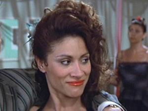 A atriz Annette Charle (Foto: Divulgação)
