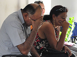 casal divórcio (Foto: Kelly Martins/G1)