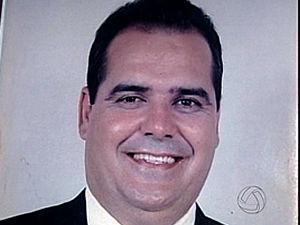 * Delegado vê elo entre assassinato de prefeito em MT e assalto ao BC.