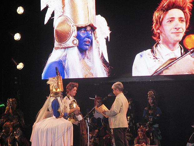 Maurício e Mônica Somenzari já haviam sido campeões em 2006 (Foto: Divulgação/WCS)