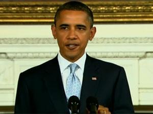 Obama (Foto: Reprodução/CNN)
