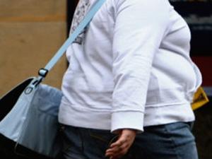 Obesidade aumenta no mundo, diz OMS. (Foto: Getty Images / via BBC)