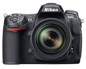 Câmeras do estilo DSLR, como da Nikon, são pouco vendidas no Brasil (Foto: Divulgação)