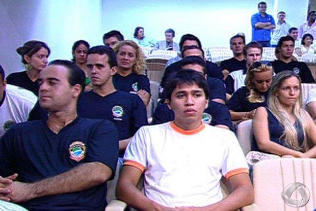 Ação de MS faz STF decidir que aprovado em concurso deve ser nomeado (Foto: Reprodução/TV Morena)