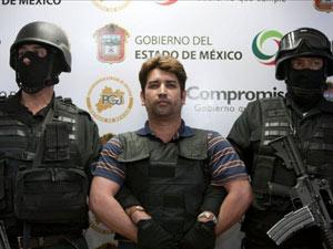 Oscar Osvaldo García Montoya, conhecido como 'El Compayito', confessou ter participado de 300 homicídios e ordenado outros 600. (Foto: AFP)