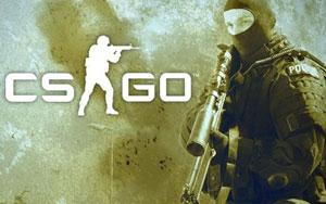 Primeira imagem do novo 'Counter-Strike' (Foto: Divulgação)