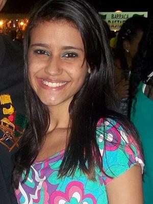 Alessandra da Silva Aguilar (Foto: Reprodução/Ag. O Globo)