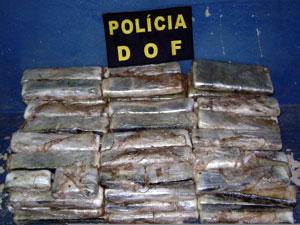 (Foto: Divulgação/DOF)