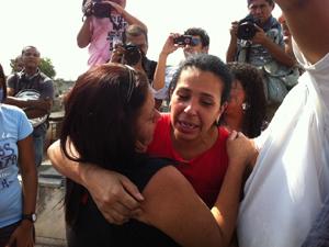 Adriana Barreto da Silva (Foto: Lílian Quaino/G1)