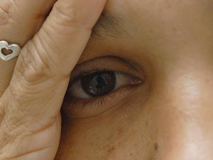 Mãe se desesperou ao ver a filha sendo abusada. (Foto: Nestor Müller/Jornal A Gazeta)