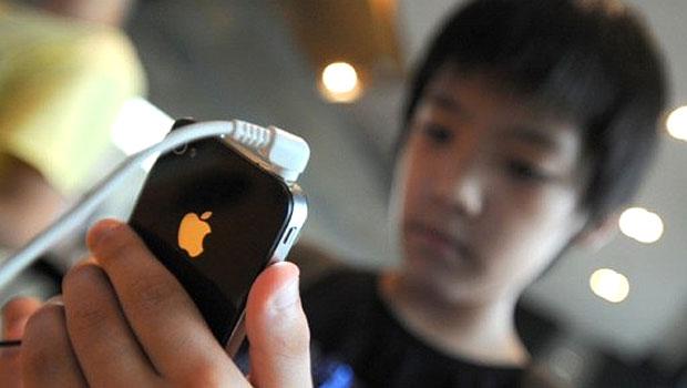 Usuários da Coreia do Sul entraram com um processo coletivo contra a Apple (Foto: Park Ji-Hwan/AFP)