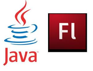 40% dos usuários usa uma versão vulnerável do Flash, e 30% uma versão vulnerável do Java (Foto: Reprodução)