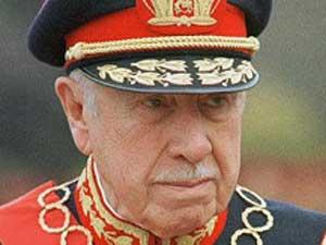 Augusto Pinochet  (Foto: AP)