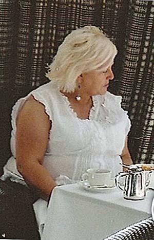 Antes do regime, Heather Hall pesava cerca de 101 quilos.  (Foto: Barcroft Media/Getty Images)