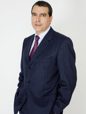 Carlos Ermírio de Moraes morreu aos 55 anos vítima de câncer (Foto: Divulgação/Grupo Votorantim)