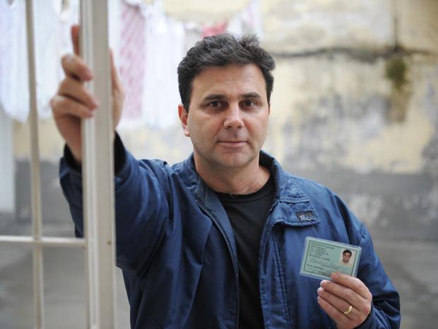 Claudio Romano (Foto: Raul Zito/G1)