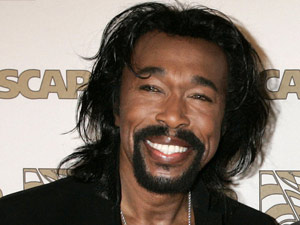 O compositor Nickolas Ashford (Foto: Reuters)