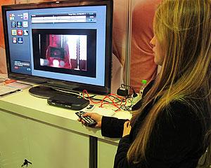 Brasil deve vender 17 milhões de conversores em 2011 (Foto: Laura Brentano/G1)