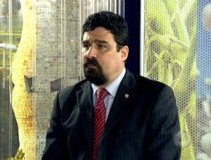 Sérgio Harfouche (Foto: Reprodução/TV Morena)
