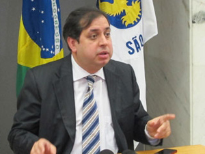 Advogado Campinas  (Foto: Juliana Cardilli )