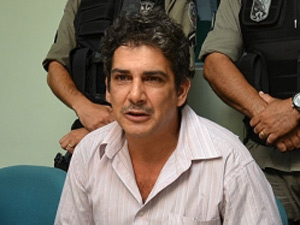 Fábio Pereira  (Foto: Walter Paparazzo)