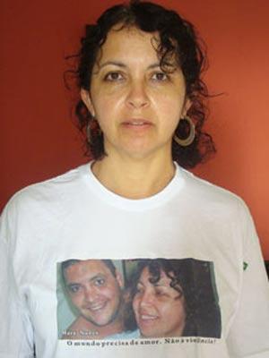 Maria Francisca (Foto: Inaê Teles)