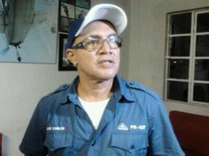 Comandante Carlos Guedes, Paraíba (Foto: Karoline Zilah/G1)