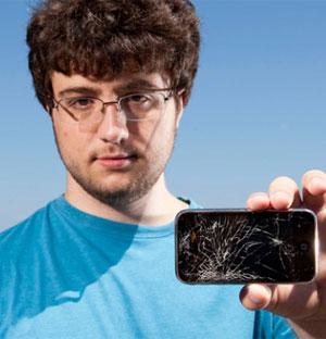 Nicholas Allegra, autor de site de 'jailbreak', vai para a Apple (Foto: Reprodução)