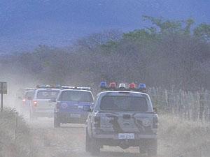 Operação Estocada (Foto: Marcos Santos/ Site L12)