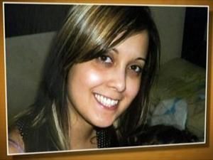 Vanessa Vasconcelos foi morta em fevereiro  (Foto: (reprodução / divulgação))