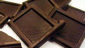 Chocolate tem propriedades antioxidantes (Foto: BBC)
