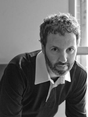 Escritor Michel Laub vai selecionar os participantes (Foto: Divulgação/ editora Companhia das Letras)