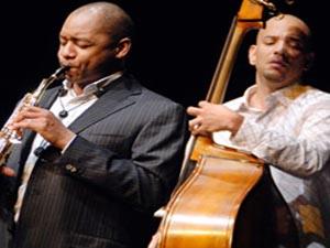 Branford Marsalis Quartet  (Foto: Divulgação/AgecomBA)