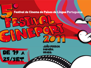 Festival Cineport 2011 (Foto: Divulgação/Cineport)