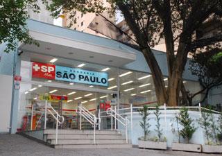 Drogaria São Paulo (Foto: Divulgação)