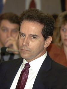 Luiz Estevão (Foto: José Cruz/ Agência Senado)