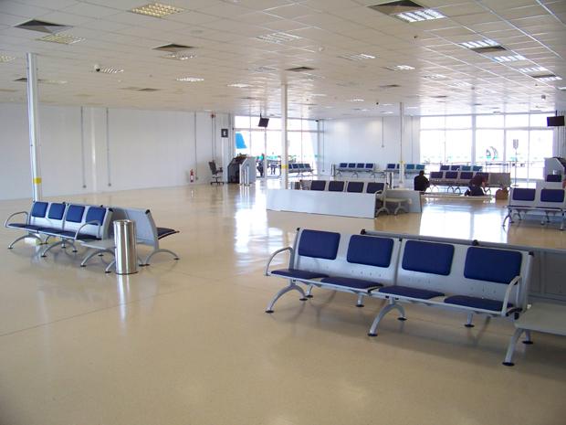 novo terminal (Foto: Divulgação/Infraero)