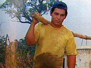 pescador atacado por onça (Foto: Reprodução/TVCA)