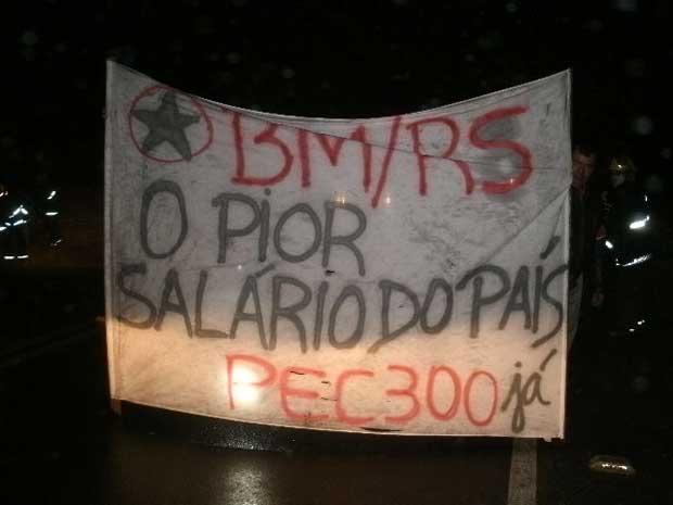 brigada militar (Foto: PRF/Divulgação)