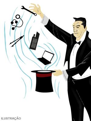 Ilustração vestibular (Foto: Editoria de Arte/G1)