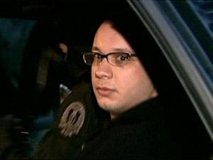 Gil Rugai aguarda o julgamento em liberdade (Foto: Reprodução/TV Globo)