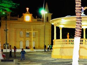 Conceição do Coité, Bahia (Foto: Divulgação/ Prefeitura)