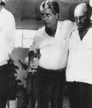 comandante murilo avião sequestro (Foto: José Paulo/AE)